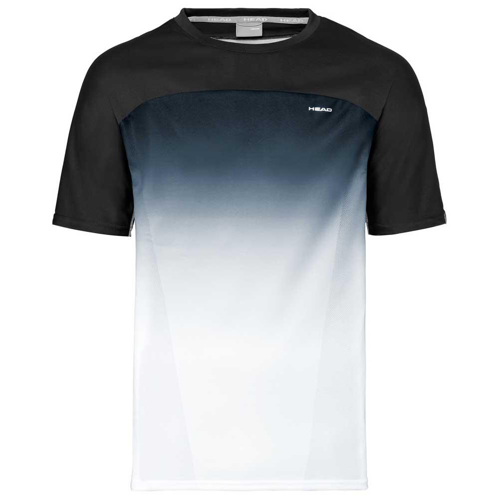 T-shirts Head Performance