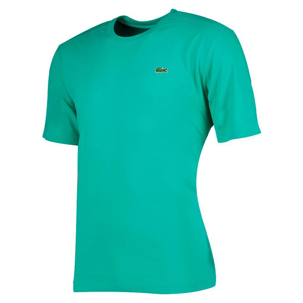 c841d0f92 Lacoste T Shirt Zielony kup i oferty, Smashinn Koszulki