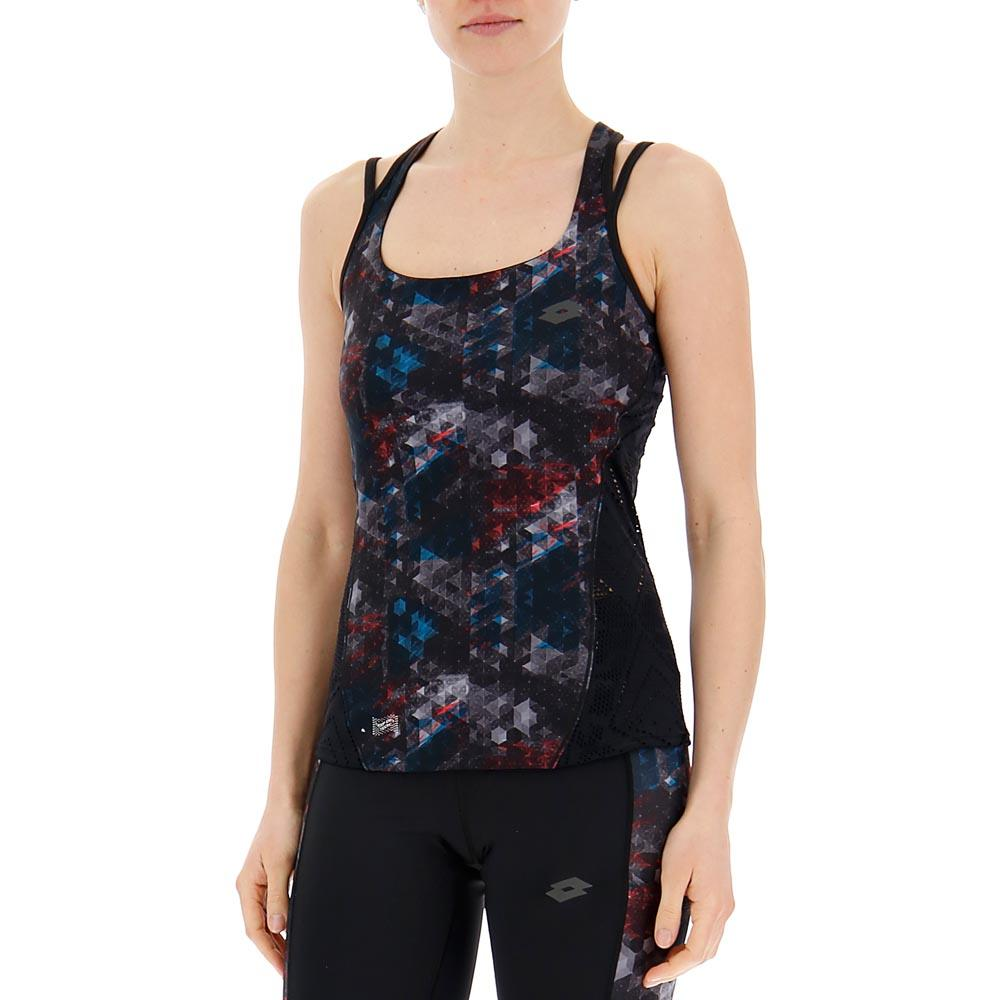 T-shirts Lotto Superrapida Tank And Bra