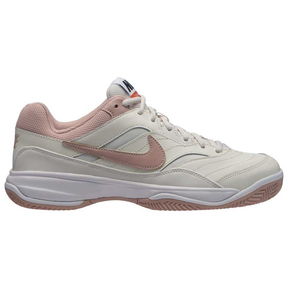 Nike Court Lite Clay Beige buy and offers on Smashinn b4e6f563c