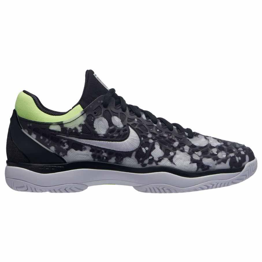 Baskets tenis Nike Air Zoom Cage 3 Hc Premium