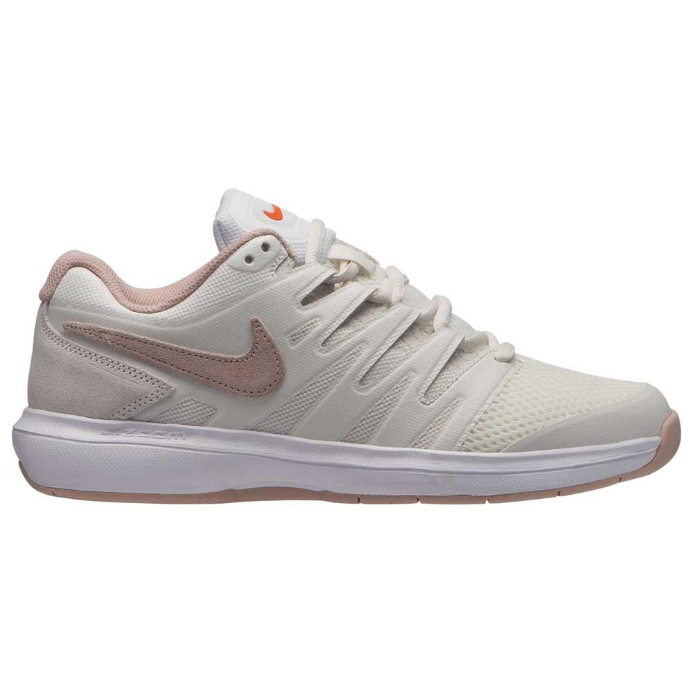 8fefb279b8c Nike Air Zoom Prestige CPT White buy and offers on Smashinn
