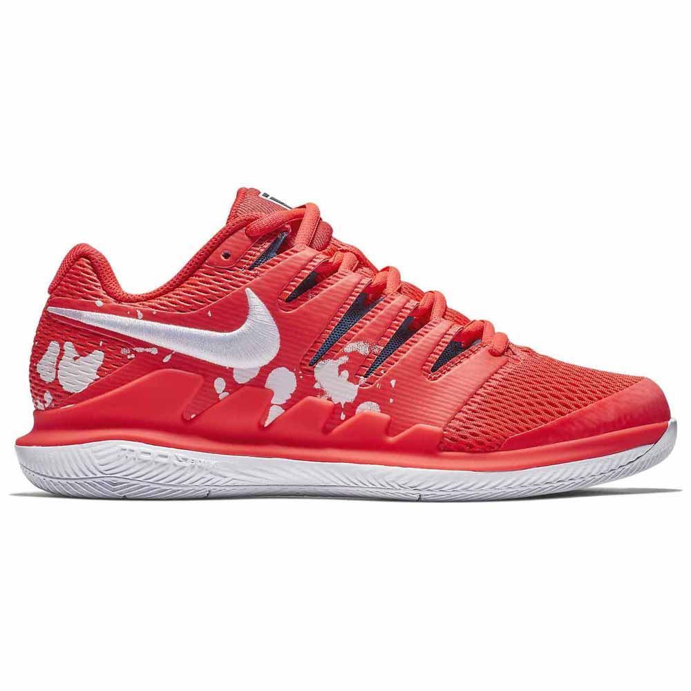 Baskets tenis Nike Court Air Zoom Vapor X Hard Court