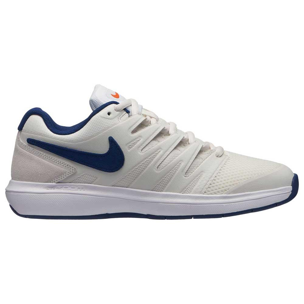 Nike Air Zoom Prestige CPT Hvid køb og tilbud, Smashinn Kondisko
