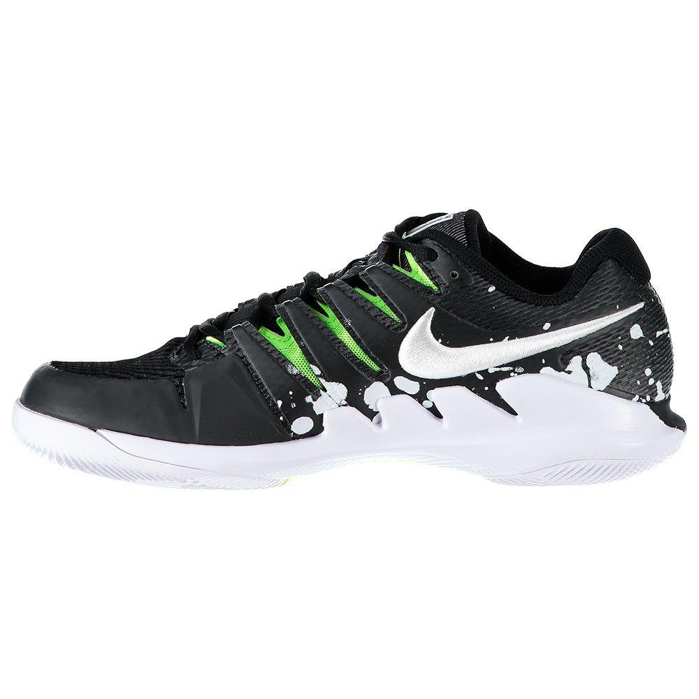 Nike Court Air Zoom Vapor X Premium Hard Court Shoes Black, Smashinn