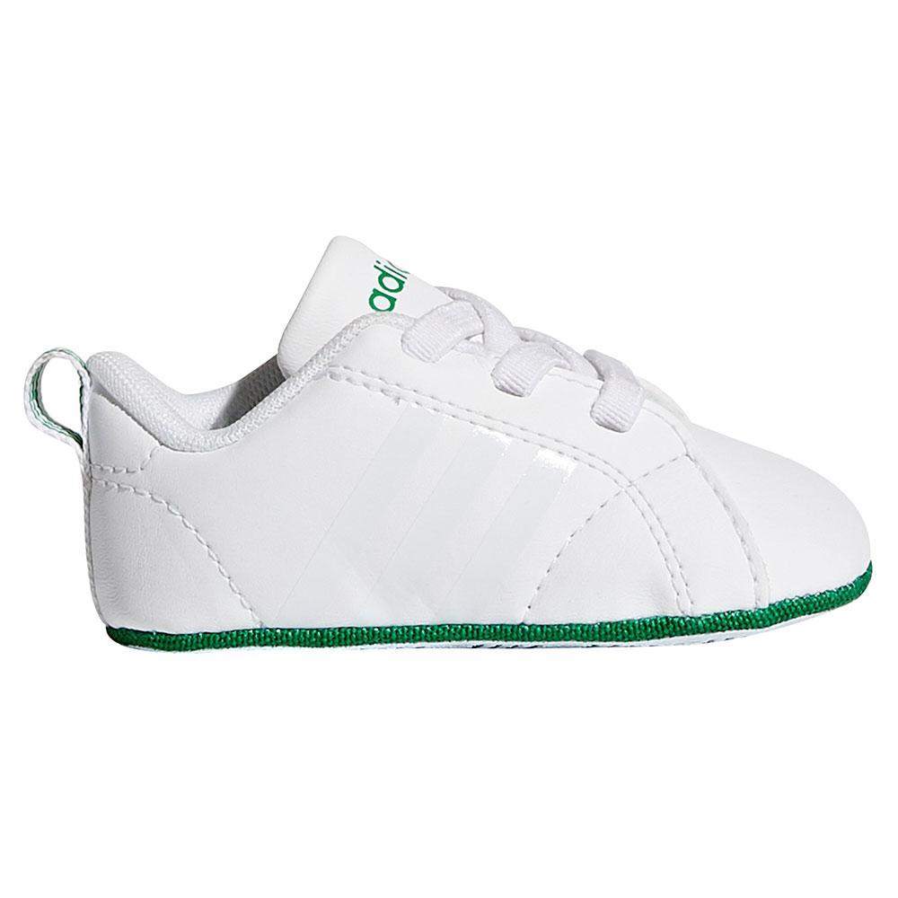 Tênis Adidas Advantage Vs Branco
