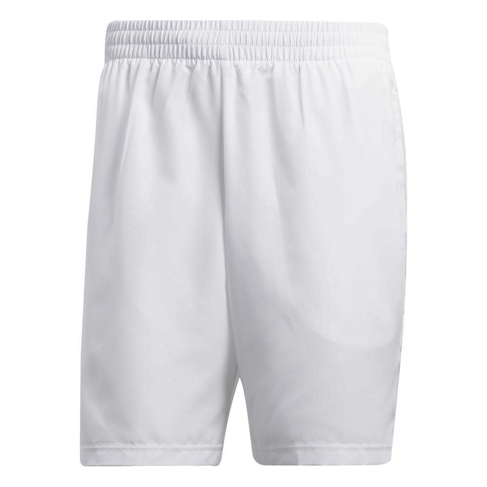 Pantalons Adidas Club L White