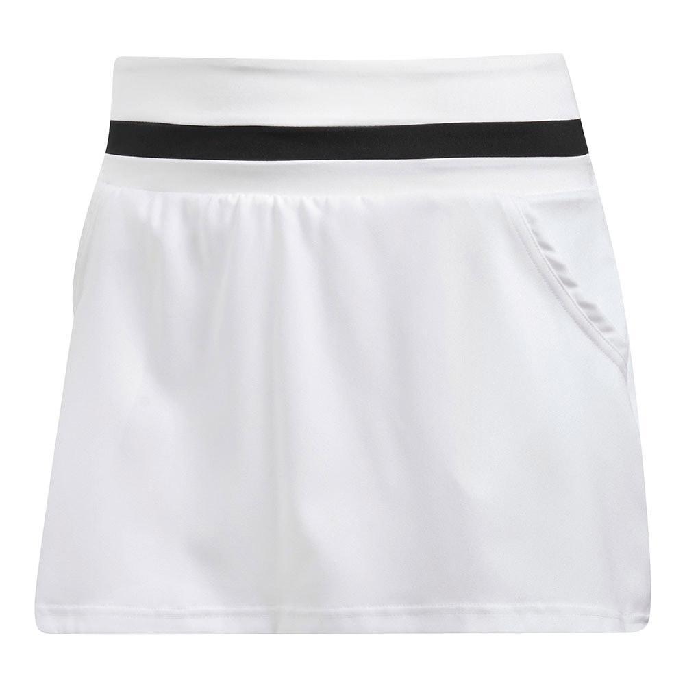 Jupes Adidas Club L White