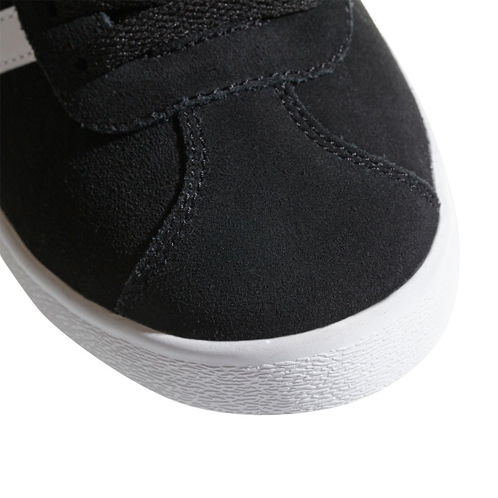 c6d90366a2d1f0 hot sale adidas VL Court 2.0 K Black buy and offers on Smashinn 907d0 b8cd7  ...