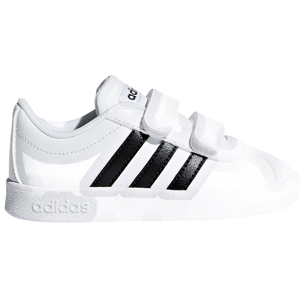 best cheap 01336 23bd0 adidas VL Court 2.0 CMF I White buy and offers on Smashinn