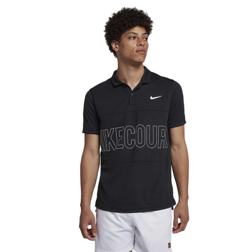 Polos Nike Court Dry Gx