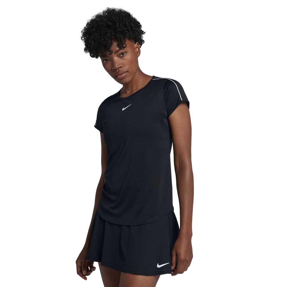 T-shirts Nike Court Dry