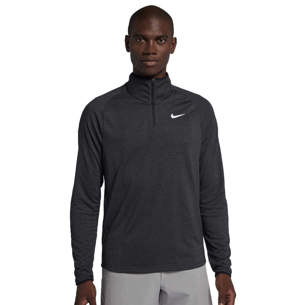 Sweatshirts Nike Court Challenger Half Zip