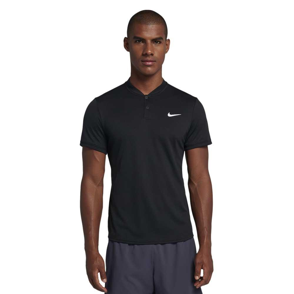 Nike Court Dri Fit Blade Black buy and offers on Smashinn