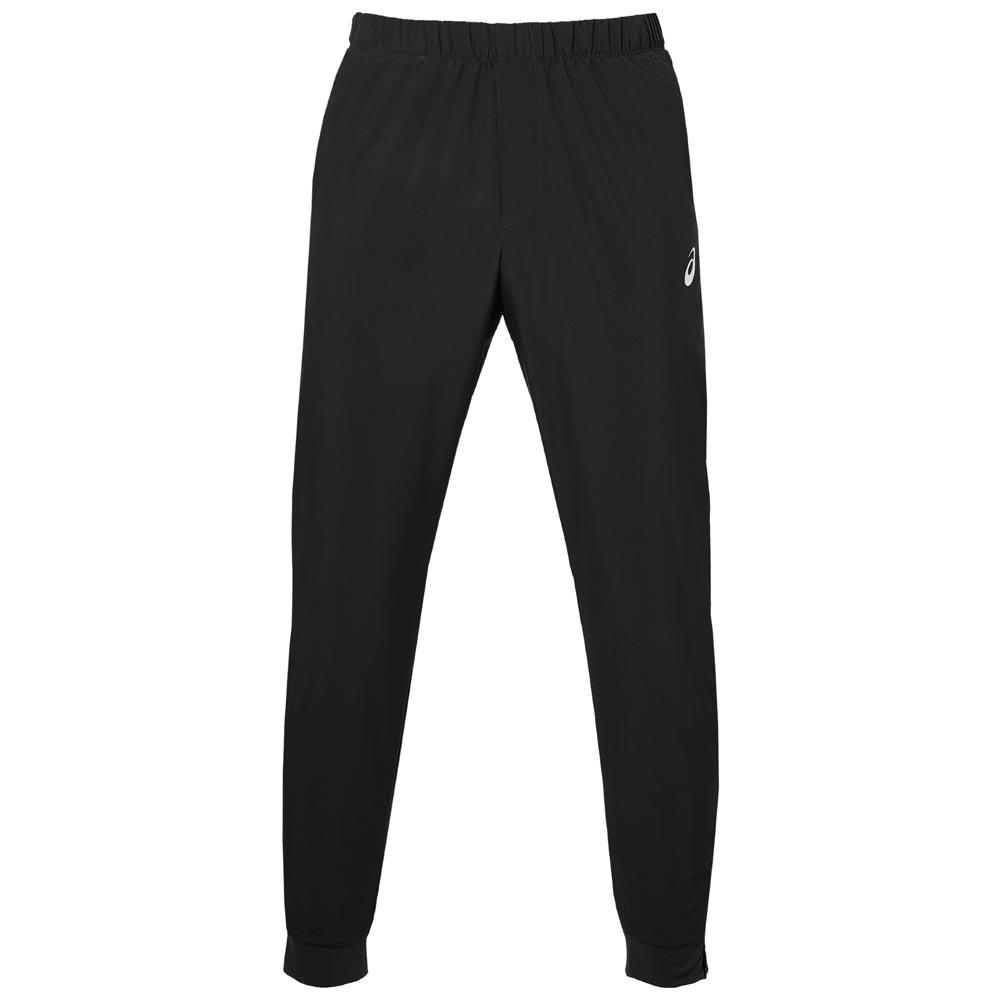 fd15ec6730 Asics Pants Black buy and offers on Smashinn