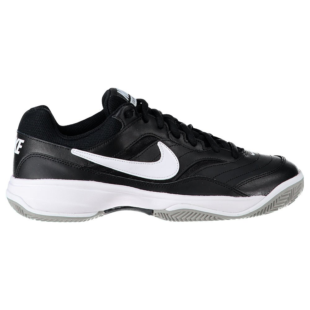 Nike Court Lite Clay Black buy and offers on Smashinn 27722ddd4