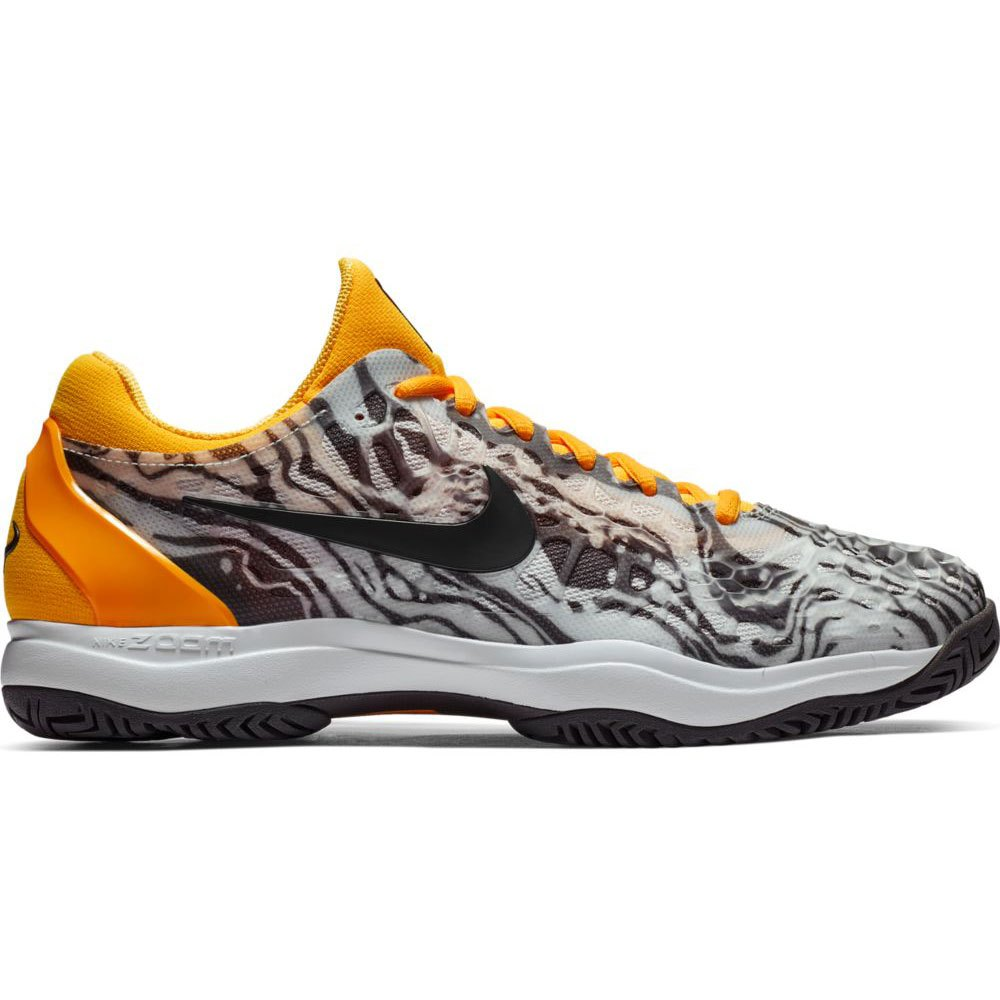 328b589cd8f9f Nike Air Zoom Cage 3 HC Multicolor buy and offers on Smashinn