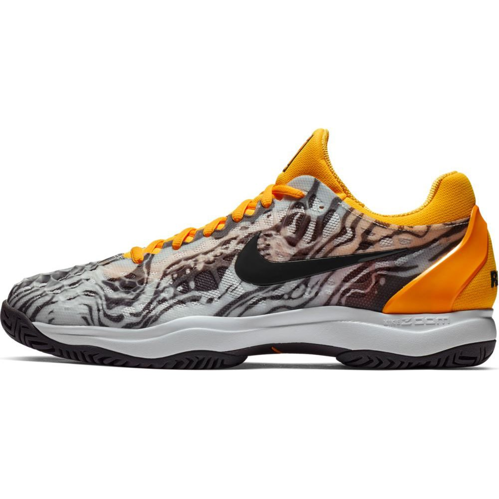 2b47b224bb08 Nike Air Zoom Cage 3 HC Multicolor buy and offers on Smashinn