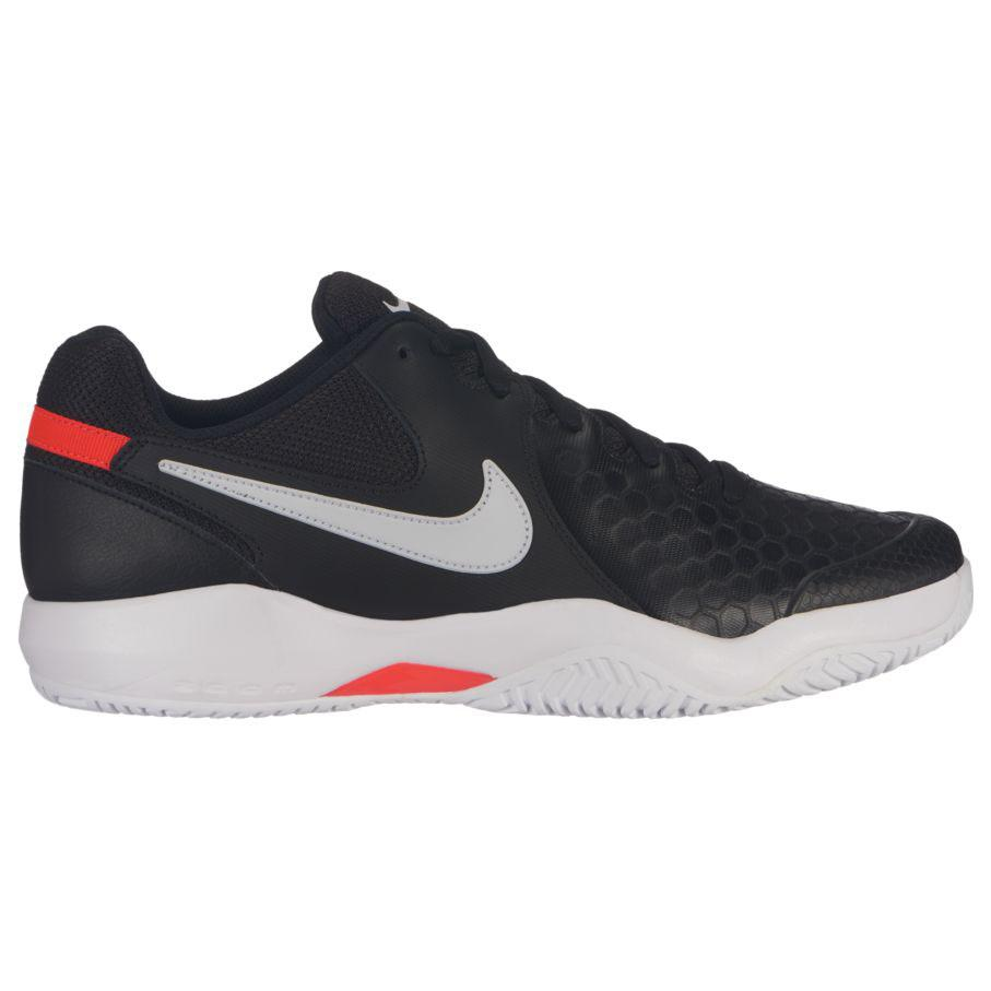 Nike Court Air Zoom Resistance Black