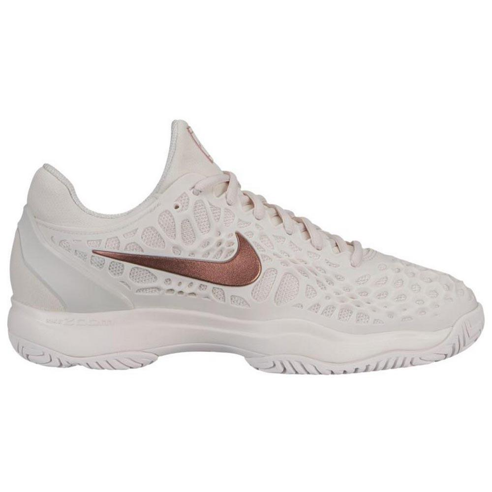 nike zoom cage 3 blanco