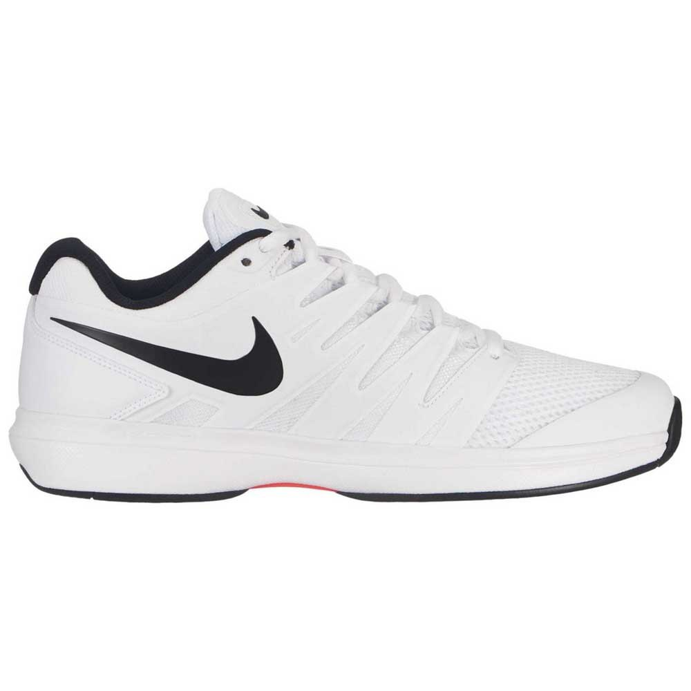 Nike Air Zoom Prestige Leather Tennisschoenen Heren