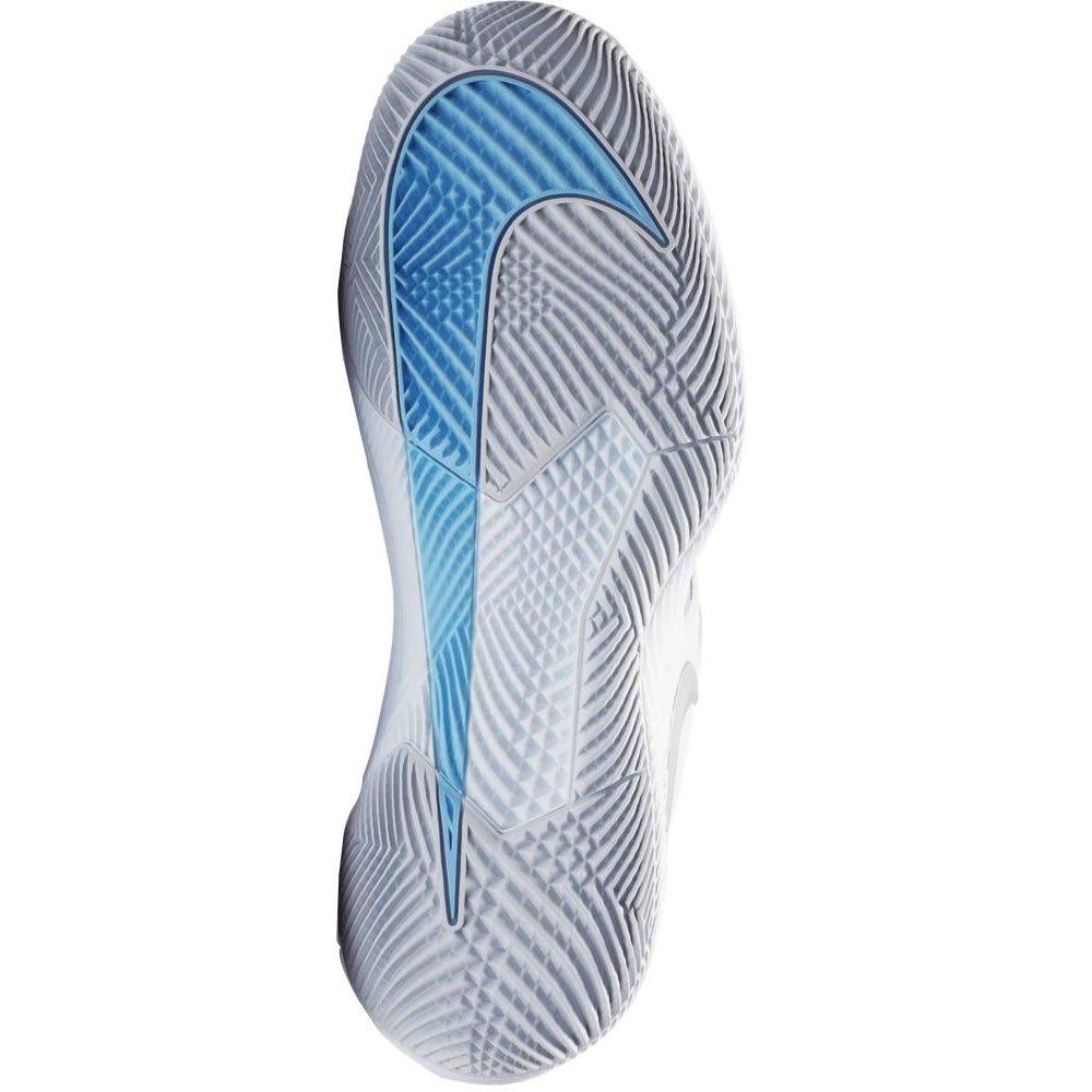 Nike Air Zoom Vapor X Hc White Buy And Offers On Smashinn