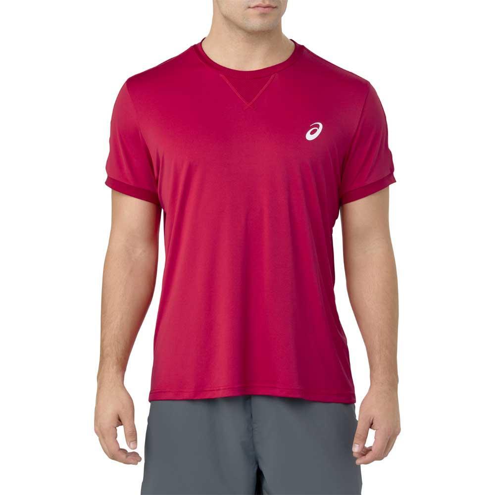 T-shirts Asics Top