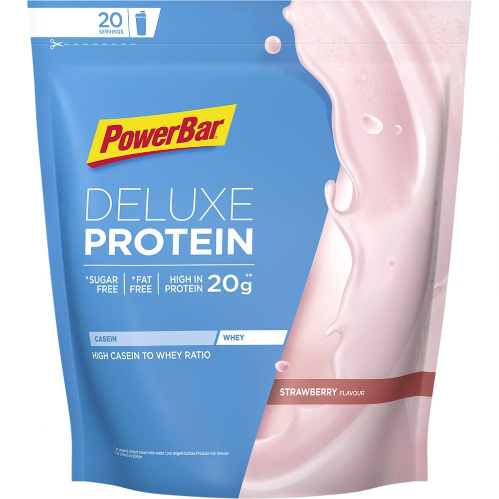 powerbar-protein-deluxe-500gr-x-4-bags-strawberry