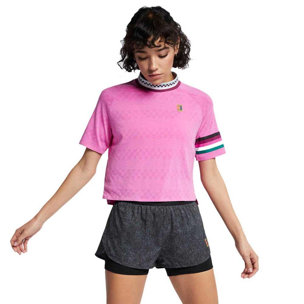T-shirts Nike Court Breathe