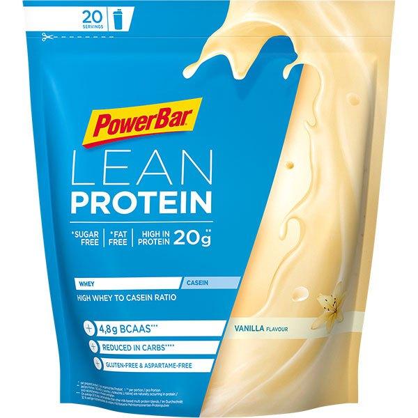 powerbar-lean-protein-500gr-x-4-bags-vanilla
