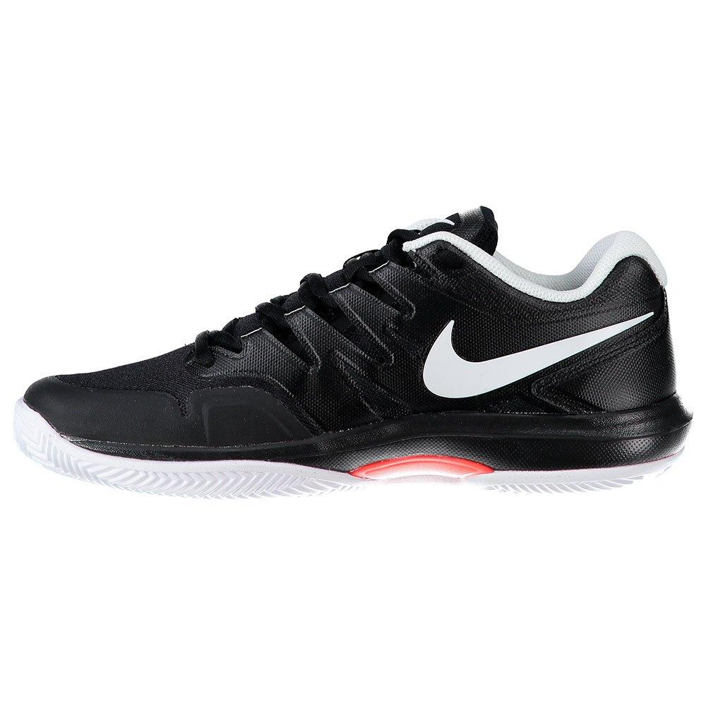 Nike Air Zoom Prestige Clay Black buy and offers on Smashinn e3e7dc767b