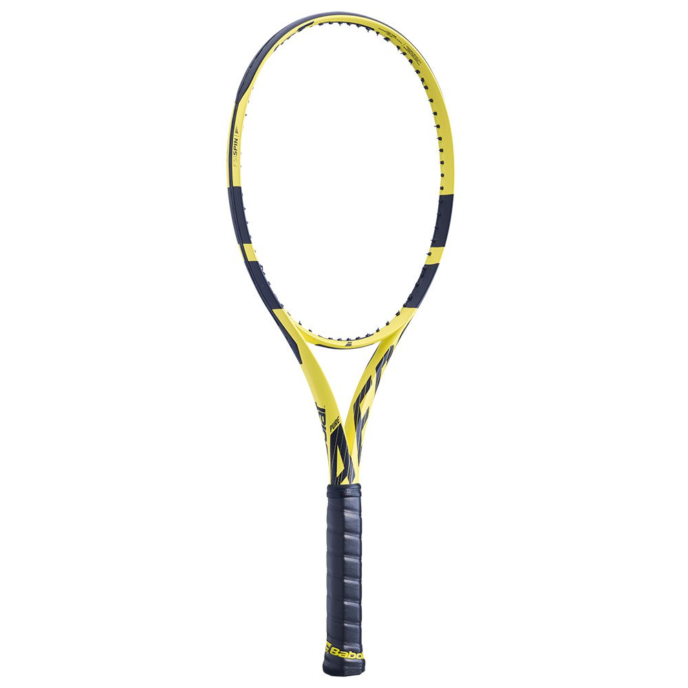 Babolat Pure Aero Team Sans Cordage 1 Yellow / Black