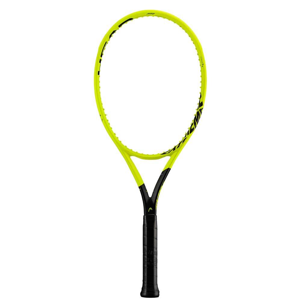 Raquettes de tennis Head Graphene 360 Extreme Pro Sans Cordage