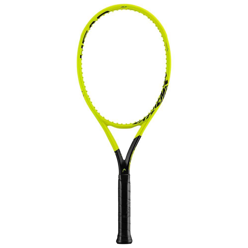 Raquettes de tennis Head Graphene 360 Extreme Mp Sans Cordage