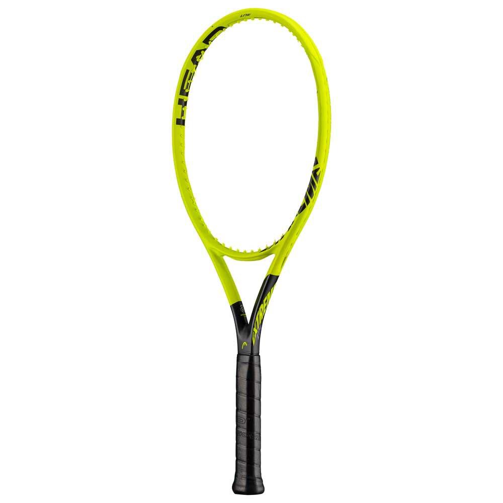 Raquettes de tennis Head Graphene 360 Extreme Lite Sans Cordage