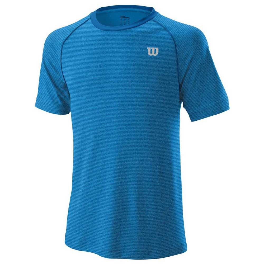 T-shirts Wilson Training Crew