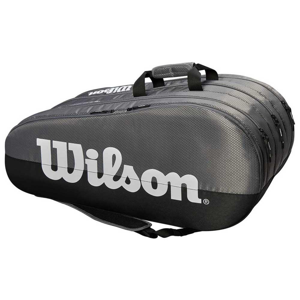 Sacs raquettes Wilson Team