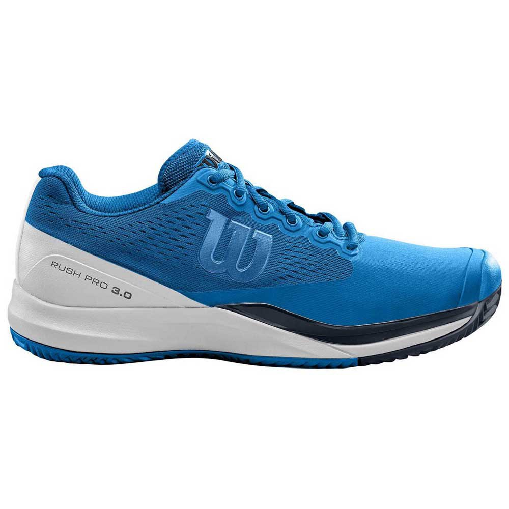 Zapatillas tenis Wilson Rush Pro 3.0 Clay