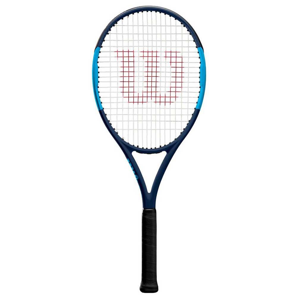 Raquettes de tennis Wilson Ultra Team 2 Black / Blue