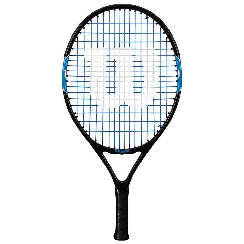 Raquettes de tennis Wilson Ultra Team 21 One Size Navy / Blue