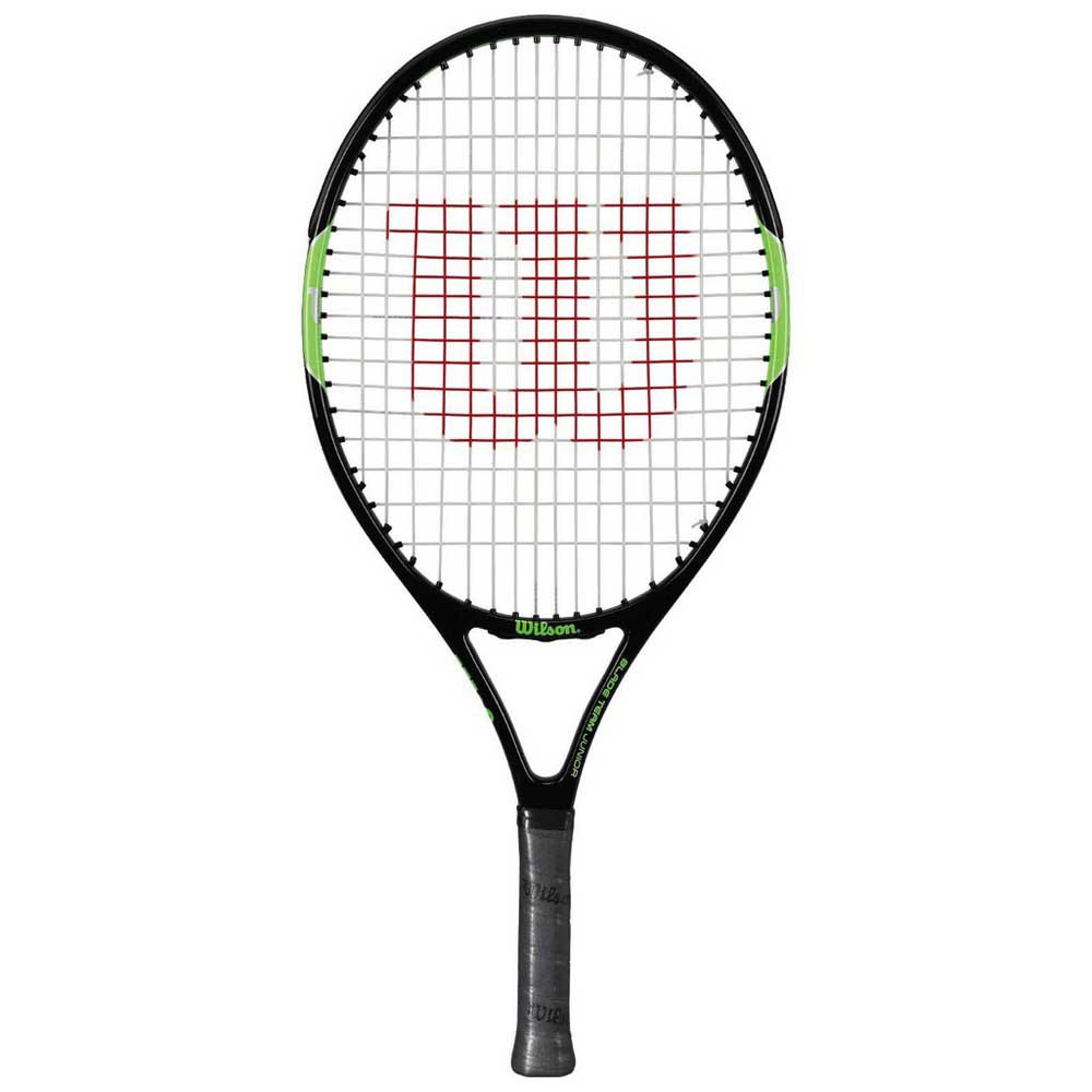 Raquettes de tennis Wilson Blade Team 23 One Size Black / Green