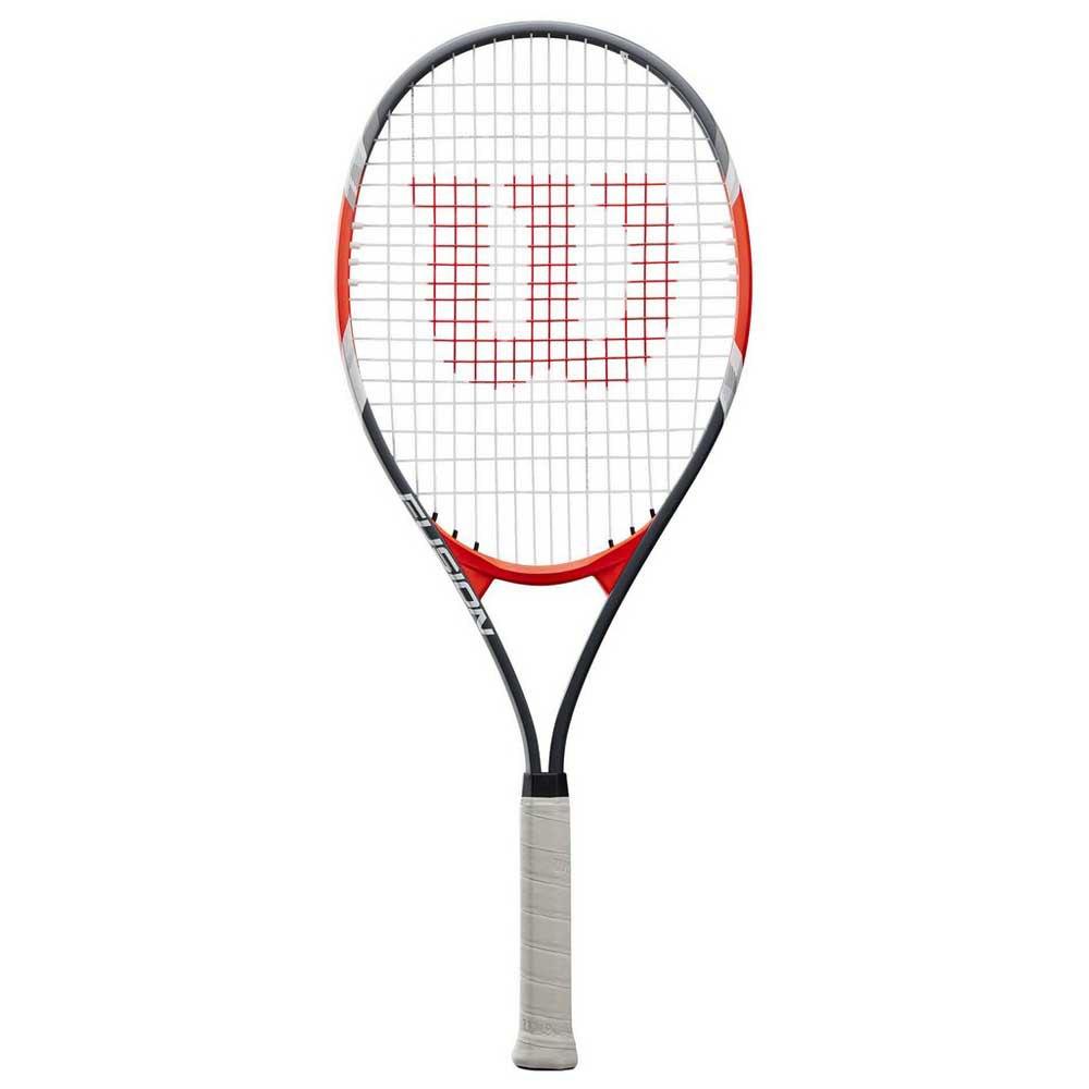 Raquettes de tennis Wilson Fusion Xl