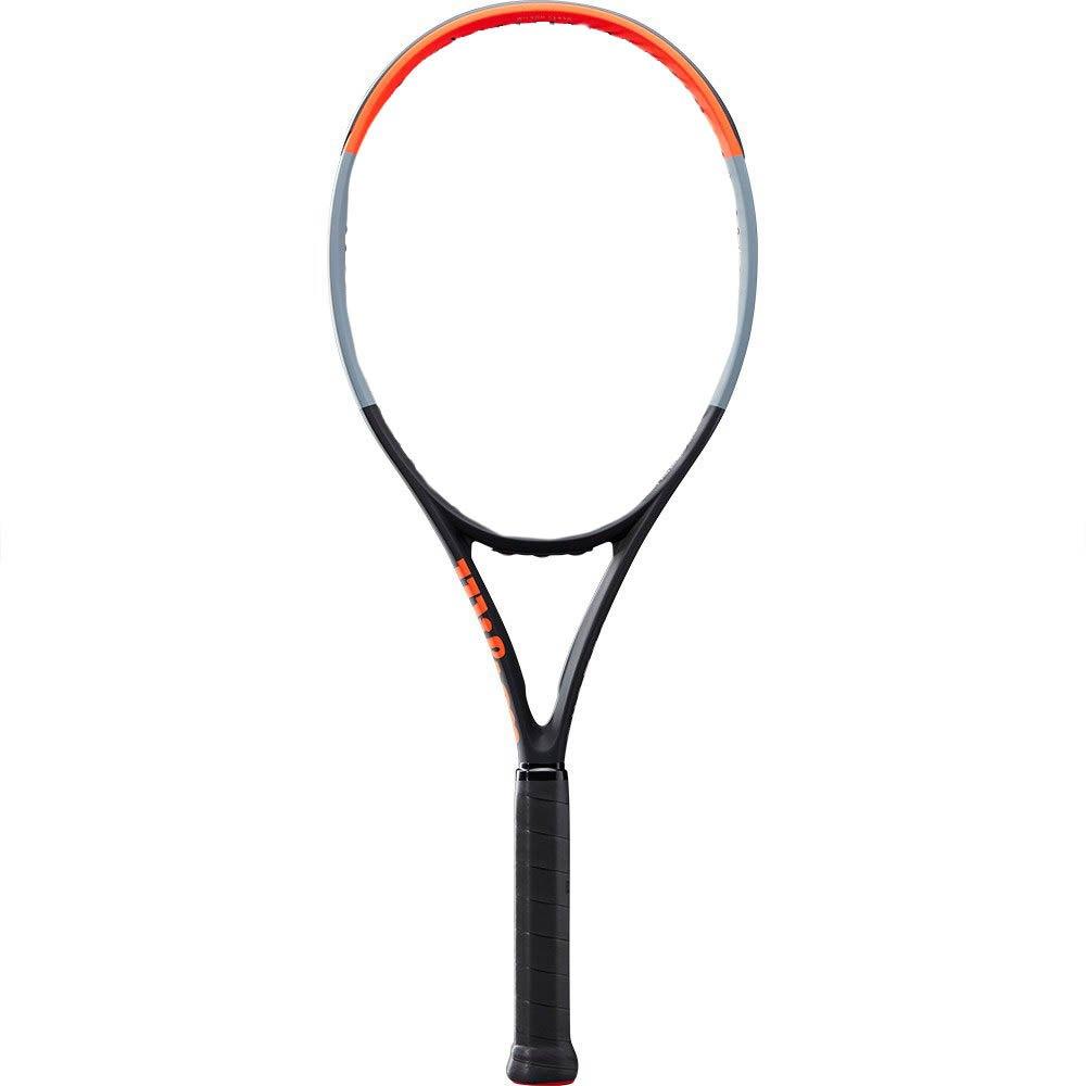 Raquettes de tennis Wilson Clash 100 Sans Cordage