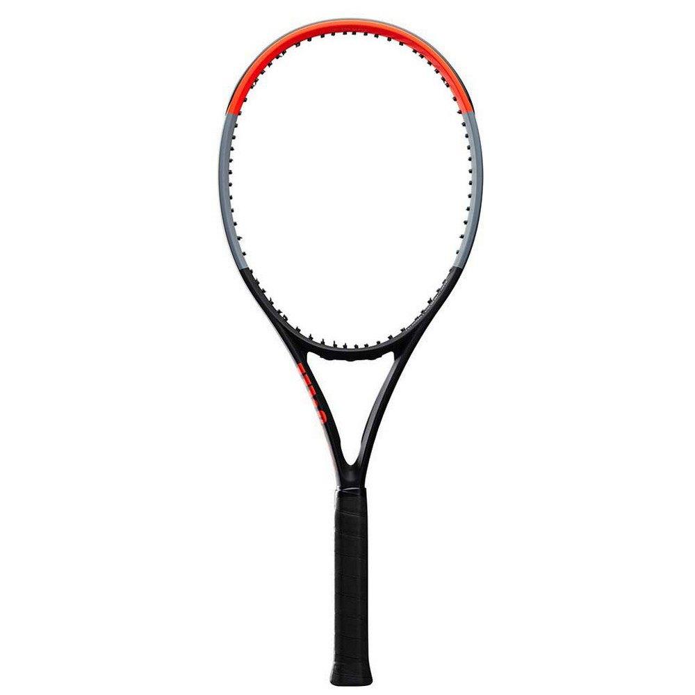 Raquettes de tennis Wilson Clash 100 Tour Sans Cordage