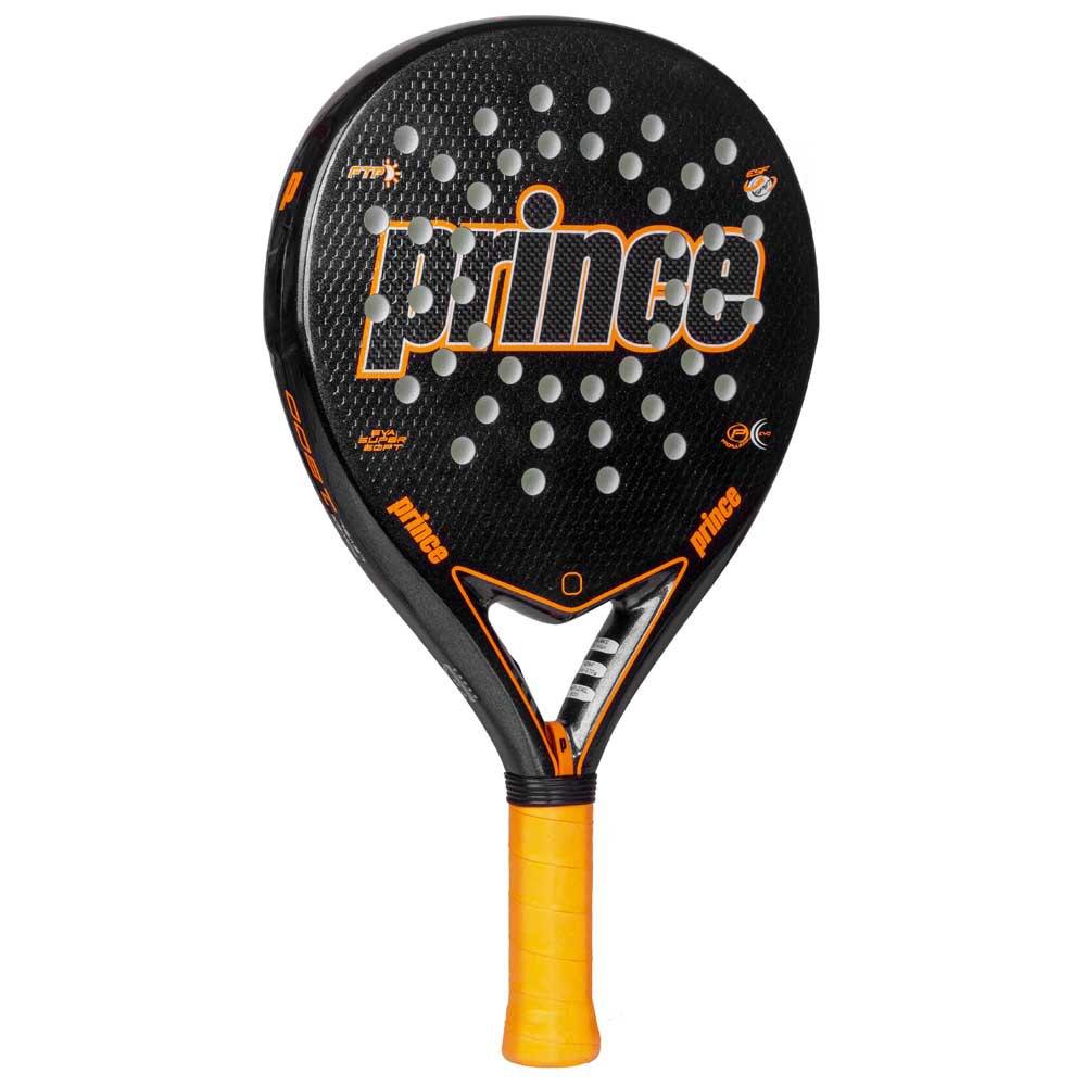 Raquettes de padel Prince Premier Ahs One Size Black / Orange