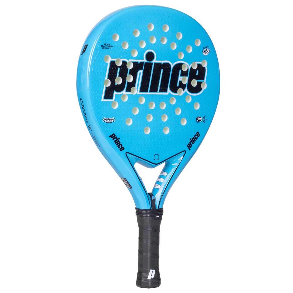 Raquettes de padel Prince Beast Sq One Size Blue / Black