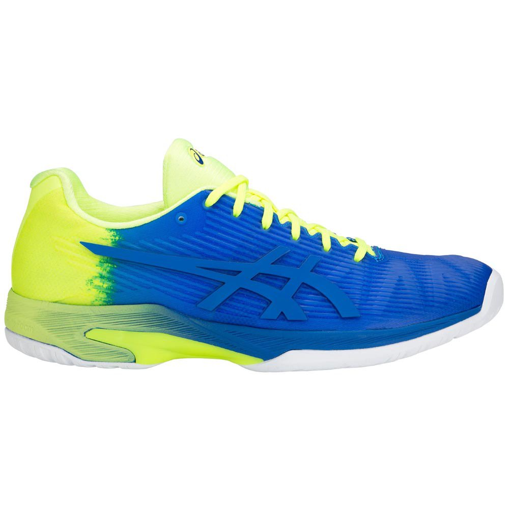 Zapatillas tenis Asics Gel Solution Speed Ff Le