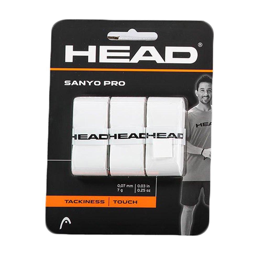 Grips Head Sanyo Pro 3 Units