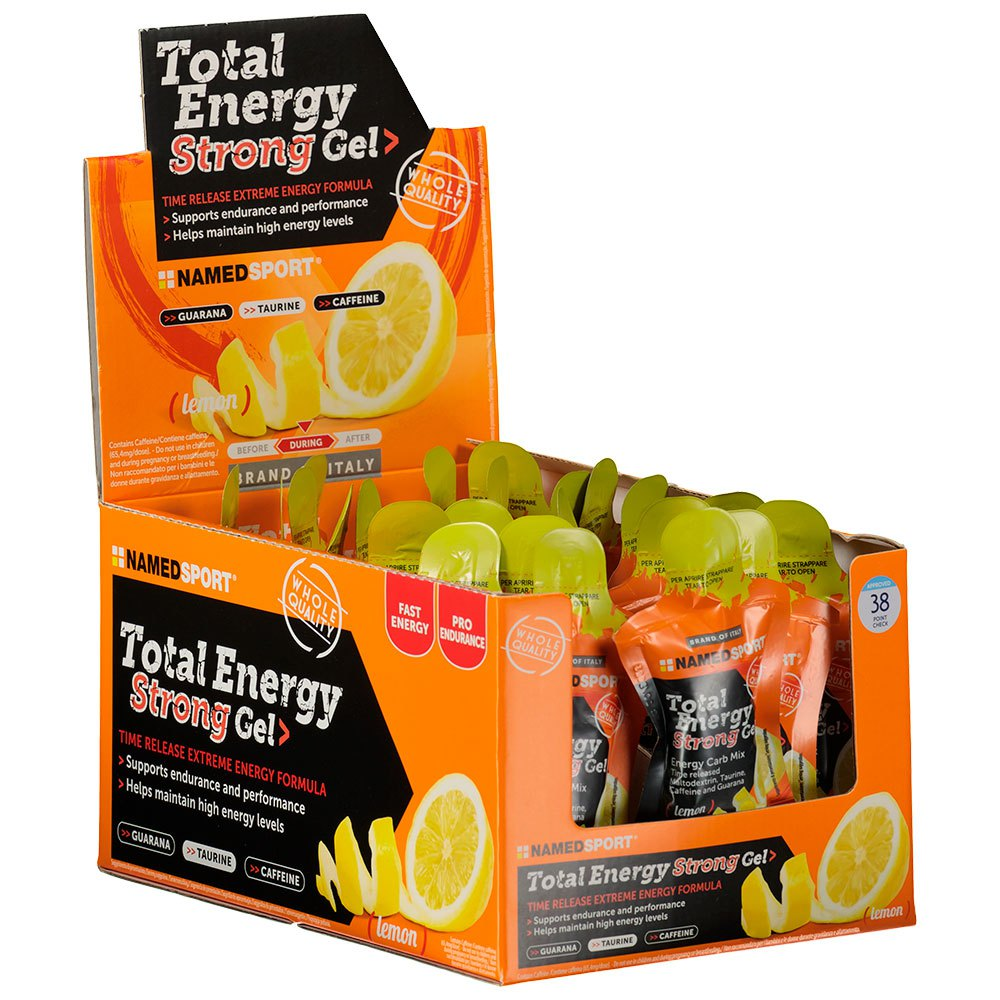 Named-sport Total Energy Strong 24 Units