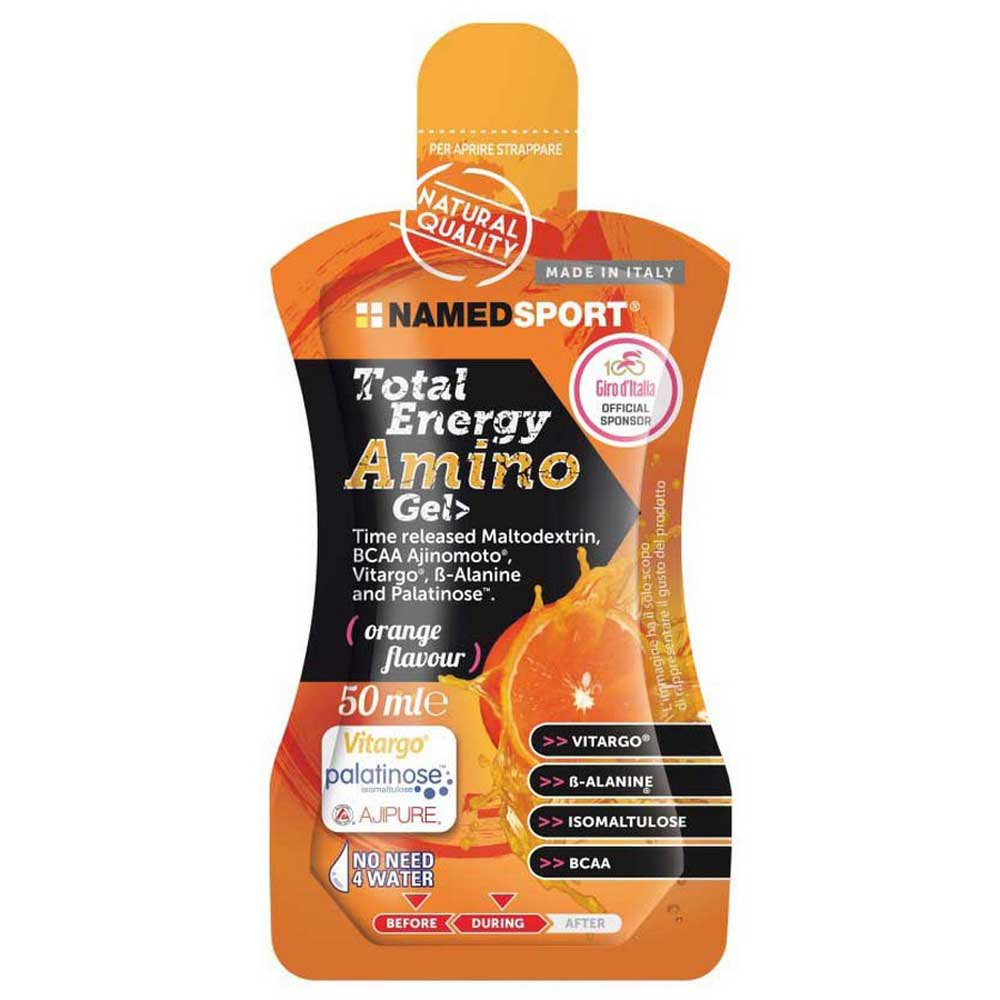 Named-sport Total Energy Amino 32 Units